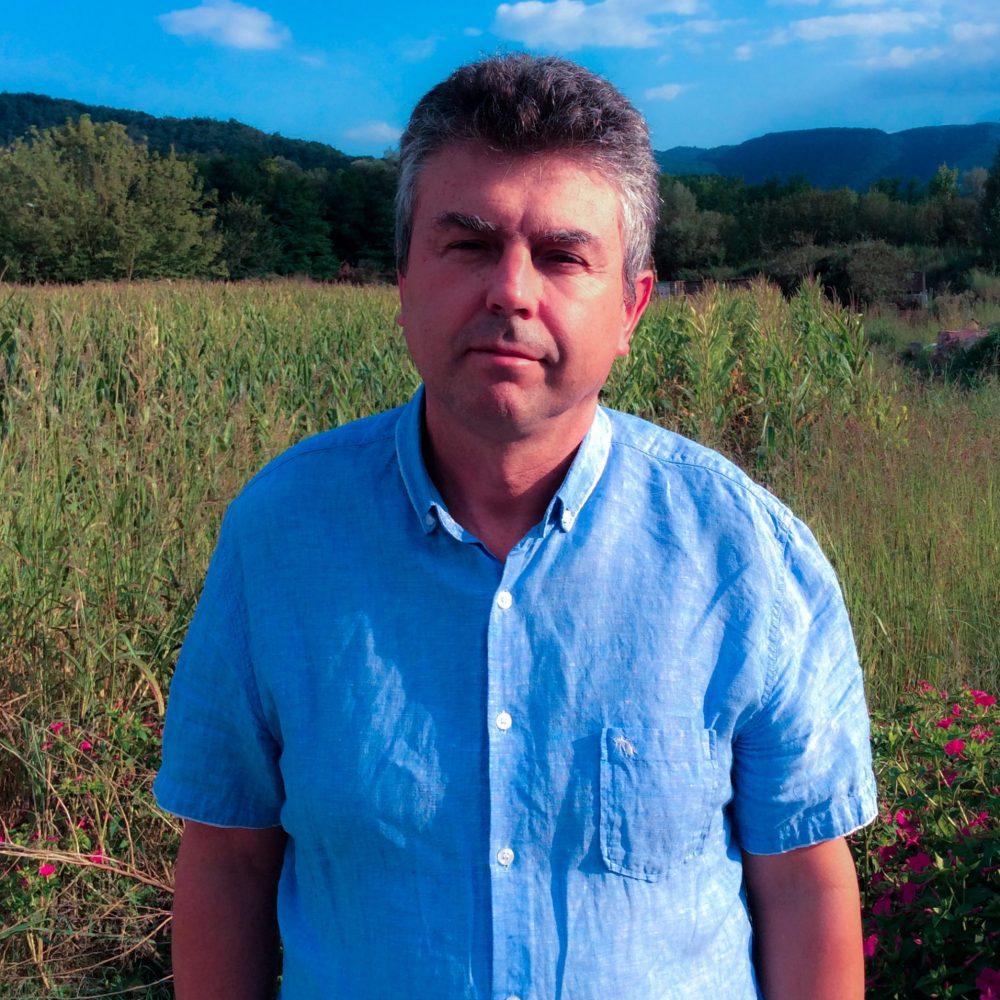 Josep Serra