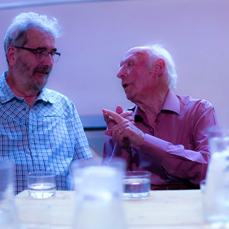 Miquel Serrat i Carles | © Marc Planagumà Guàrdia